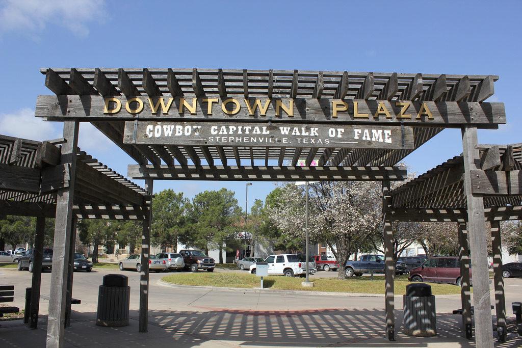 Stephenville Texas
